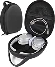 CaseSack Headphones Protective Case for Bose QuietComfort 25, 35, 15, 3, 2, SoundTrue Around Ear, SoundLink on Ear; Sony MDRXB950BT, MDRXB950N1, MDRXB650, ZX770; Skullcandy Hesh 3, Uproar