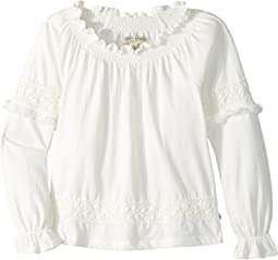 Lucky Brand Kids - Ophelia Knit Top (Little Kids)