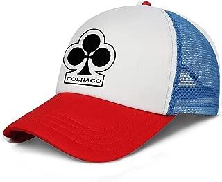 colnago bike cap