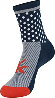 High Reflective YK Socks for Outdoor Sports, Cycling and Running for Men and Woman