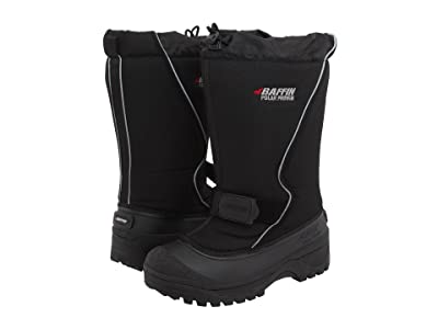 Baffin Tundra (Black) Men