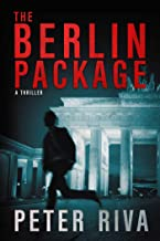 The Berlin Package: A Thriller (English Edition)