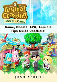 Animal Crossing Pocket Camp Game, Cheats, APK, Animals, Tips Guide Unofficial