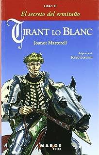 Tirant lo Blanc, libro II. El secreto del ermitaA±o
