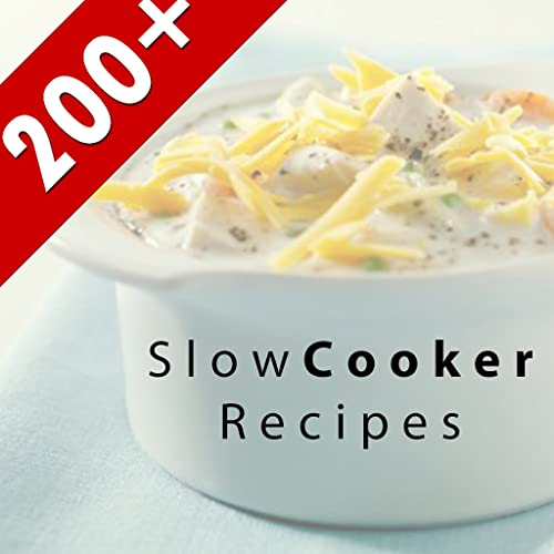 Slowcooker Recipe of the Day Pro