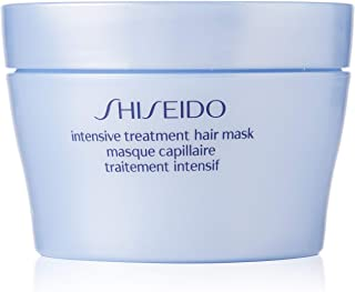 Shiseido Intensive Treatment Hair Mask, 200ml