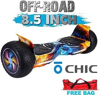 Chic UL 2272 Certified 8.5