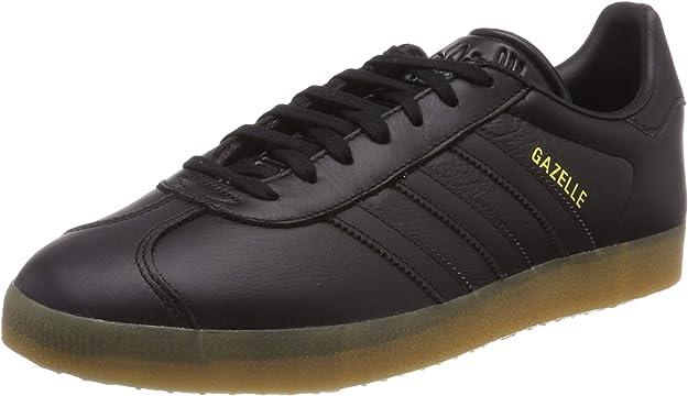 adidas gazelle noir argent