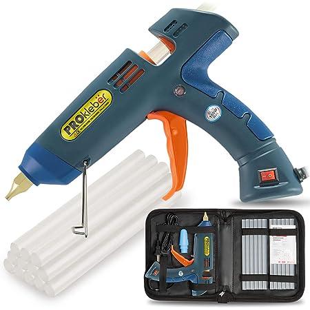 DREMEL® Glue Sticks 11mm x 100mm For Glue Gun Model 940 Pack 12 High Temp GG11