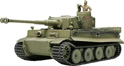 Tamiya 1: 48Scale Model–32529––Tiger I Prod Original D A K–