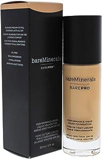 bareMinerals Barepro Performance Wear Liquid Foundation SPF 20 - 11 Natural, 30 ml
