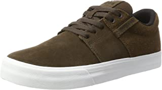 Stacks Vulc II Low Top Skate Shoes