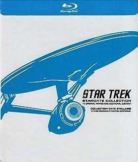 Star Trek: Stardate Collection [Blu-ray] (Bilingual)