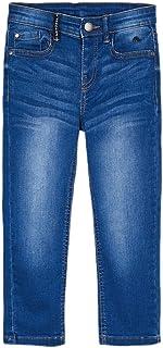 Mayoral, Pantalón Tejano para niño - 0040, Azul