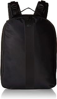 Lacoste Trendy Backpack for Women -Black NH2666TK-B45