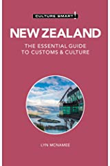 New Zealand - Culture Smart!: The Essential Guide to Customs & Culture Kindle Edition