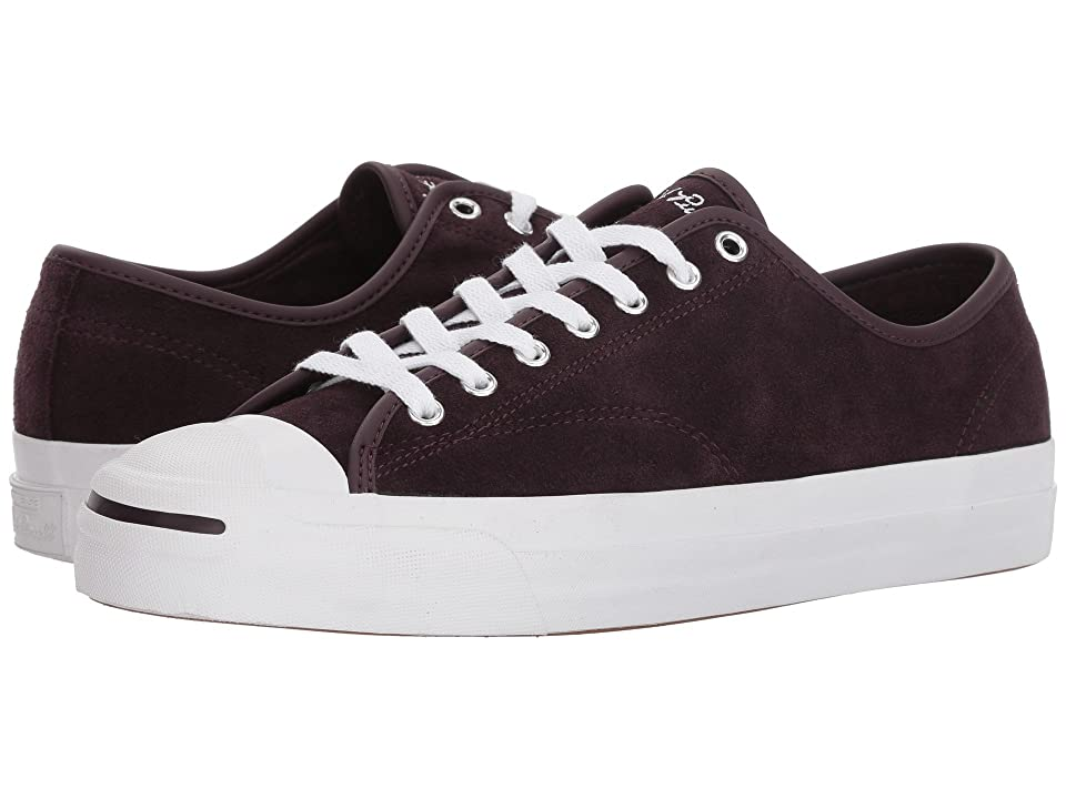 Converse Skate One Star Pro Ox (Black Cherry/White/White) Men