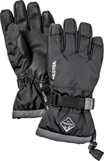 Hestra Ski Kids: Waterproof C-Zone Cold Weather Winter Glove