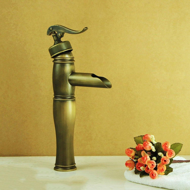 Lvsede Bad Wasserhahn Design Küchenarmatur Niederdruck Retro Heie Und Kalte Badezimmerbassinmischbatterie L6115
