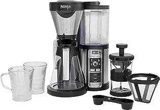 Ninja Kaffemaskin, Silver