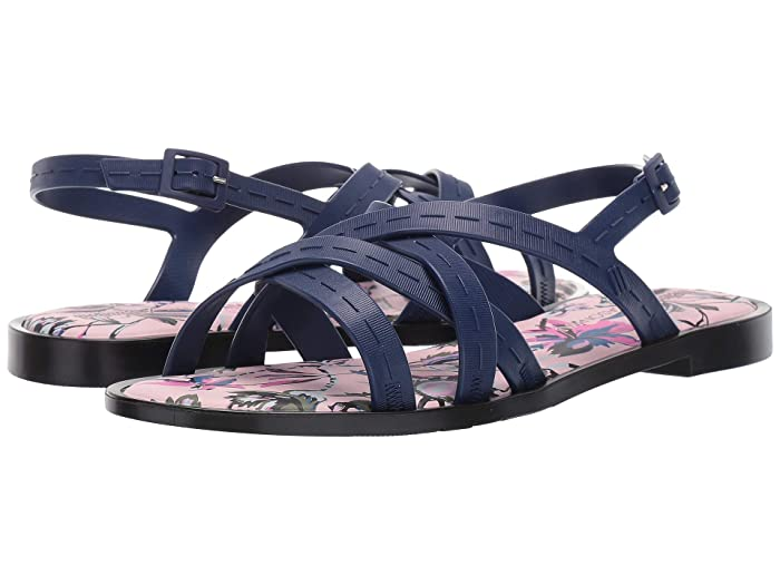 x Jason Wu Hailey Sandal Navy