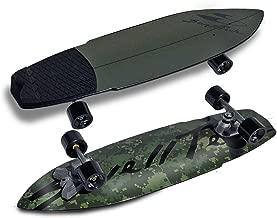 2019 SurfSkate Hybrid Camo - SwellTech