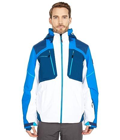 Obermeyer Foundation Jacket (Navigate) Men