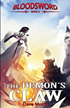 The Demon's Claw (Blood Sword) (Volume 3)