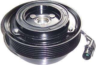 AC Compressor CLUTCH ASSEMBLY Fits; Kia Sedona 3.8 Liter 2006 2007 2008 2009 2010 A/C Sorento 3.8 Liter 2007-2009 & Sorento 3.3 Liter 2008 2009