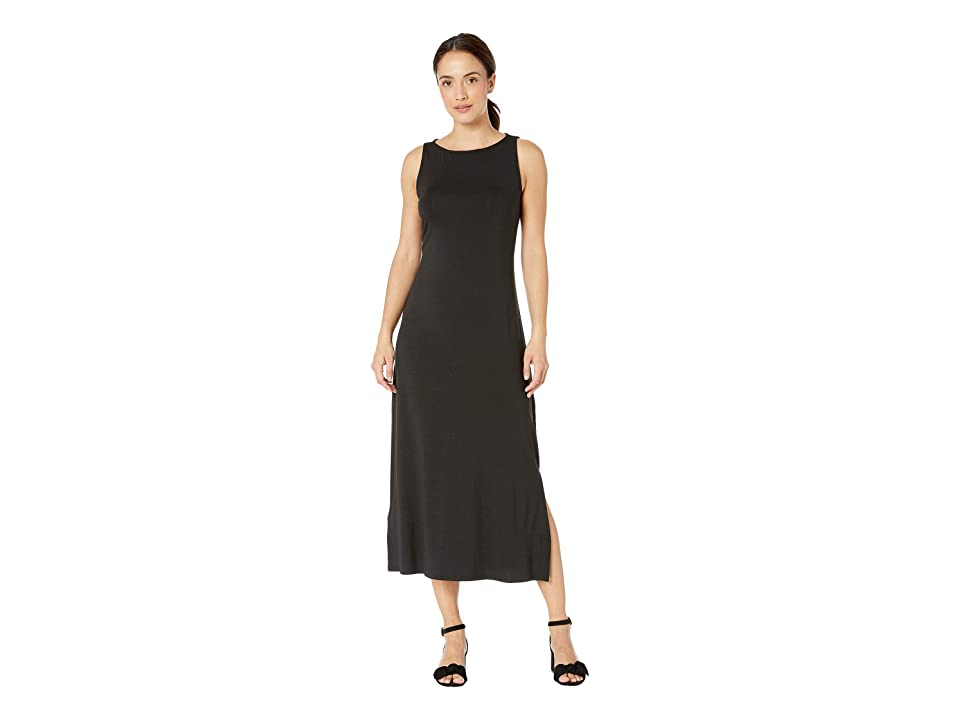 Tommy Bahama - Tommy Bahama Tambour Sleeveless Midi Dress