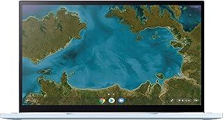 ASUS Chromebook Flip C433TA 14 Intel Core m3-8100Y 4GB RAM 64GB eMMC