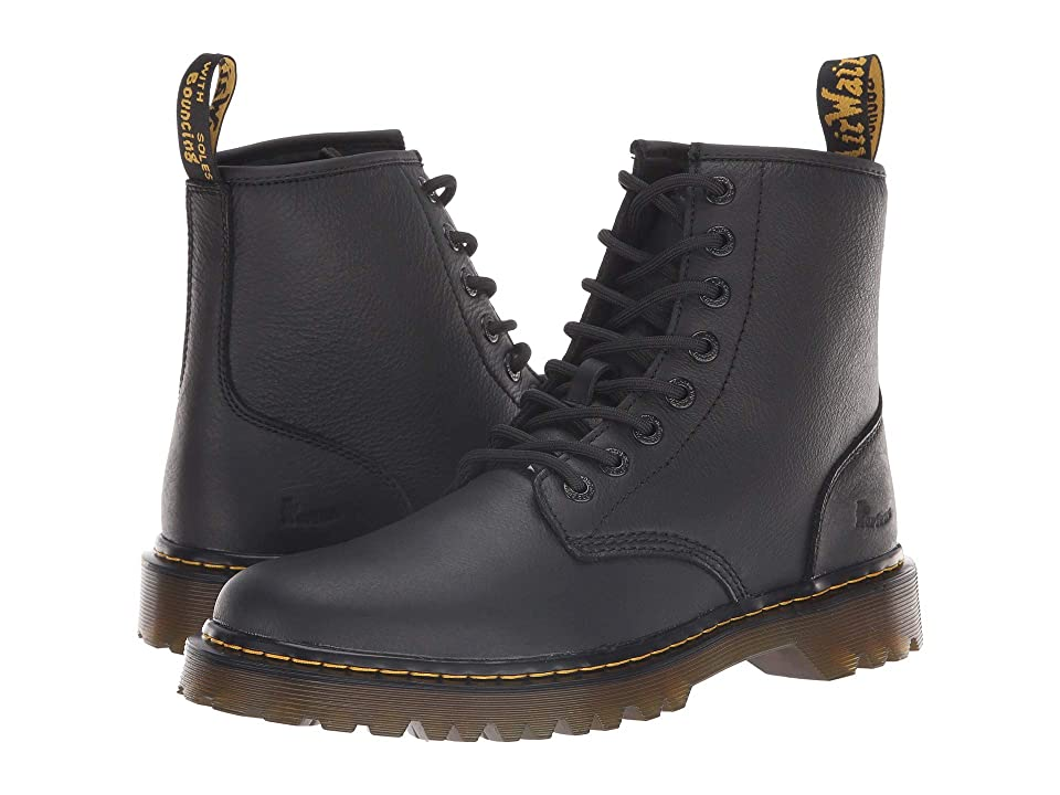 Dr. Martens Awley (Black Newark) Men