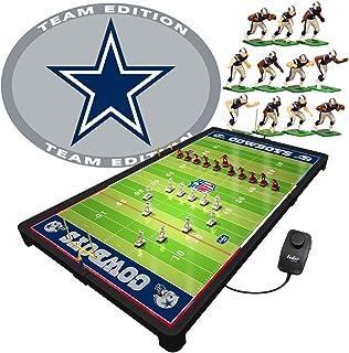 دالاس كاوبويز NFL ديلوكس لعبة كرة القدم الكهربائية