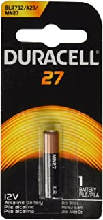 Bateria Duracell CB Security 27, 1 Pack