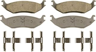 Bosch BSD965 965 Severe Duty Disc Brake Pad