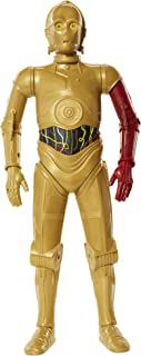 "Star Wars Big Figs Episode VII 18"" Red Arm C-3PO Action Figure"