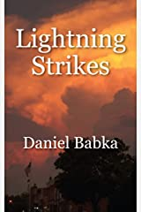 Lightning Strikes Kindle Edition