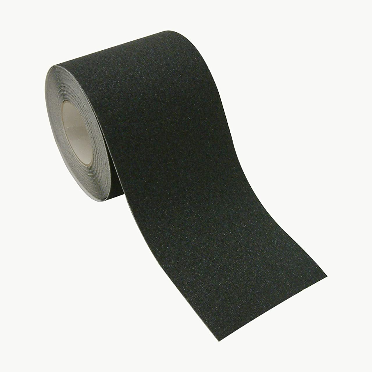 JVCC NS-2A Premium Non-Skid Tape: 6 in. x 60 ft. (Black)