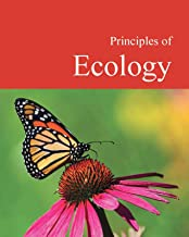 Principles of Ecology: Print Purchase Includes Free Online Access