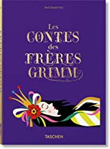 Fairy Tales. Grimm & Andersen: 2 in 1 – 40th Anniversary Edition (QUARANTE) (French Edition)