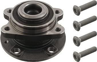 Wheel Bearing Kit Rear FEBI For AUDI A6 Avant 4F C6 04-11 4F0598611B