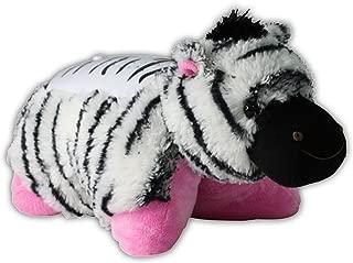 Pillow Pets Dream Lite Dreamlite - Zippity Zebra