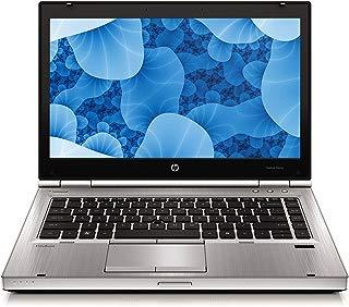 HP Laptop 8460P Core i5-2520m 2.50GHz 8GB DDR3 Ram 500GB Hard Drive DVD Windows 10 Home (Renewed) Brand HP