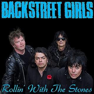 back street girl rolling stones