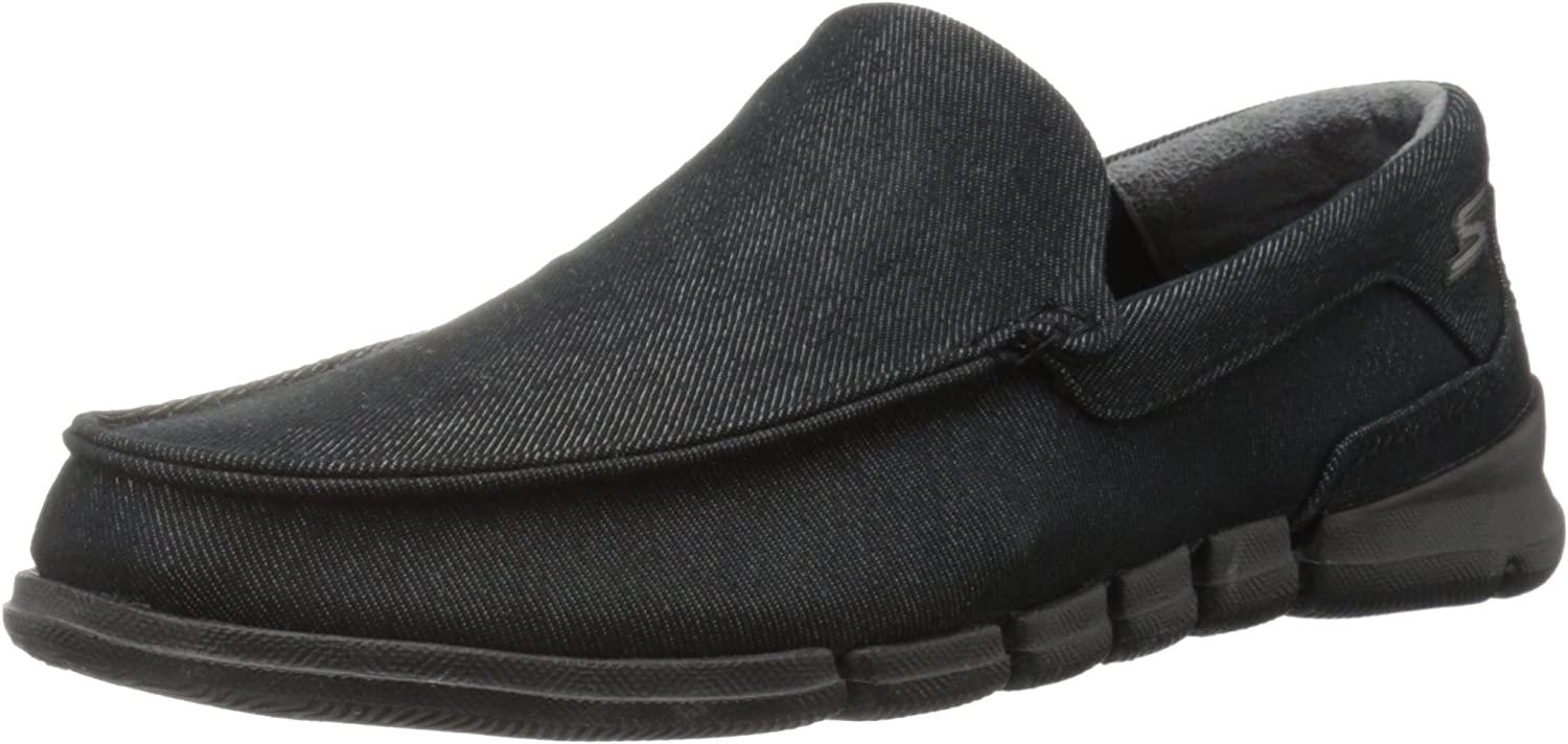 Skechers Performance Men's On-The-Go Shoe 5% OFF Slip-On Boat Large special price !! Coastal