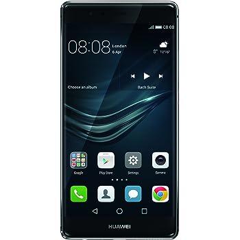 Huawei P9 Plus - Smartphone de 5.5