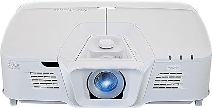 "Viewsonic Pro8800WUL Video - Proyector (5200 lúmenes ANSI, DLP, WUXGA (1920x1200), 5000:1, 16:10, 762 - 7620 mm (30 - 300""))"