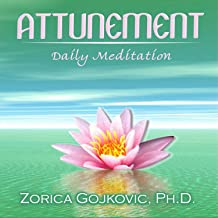 Daily Meditation - Attunement. A beautiful guided meditation to use daily to align with highest universal truths and set h...