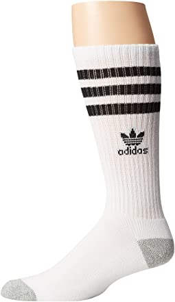 adidas Originals - Original Roller Crew Sock 1-Pair Pack