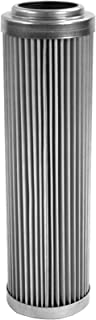 عنصر فلتر بنزين من Aeromotive 12663، ستانلس ستيل 40 ميكرون